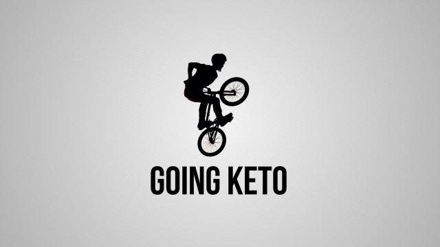 Keto 101 - Going Keto