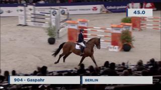 904 - Gaspahr  - Pieter Keunen