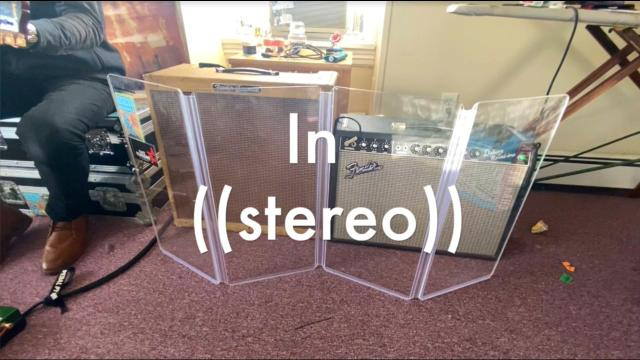 Talking Shop Ep2 - The Stereo Rig