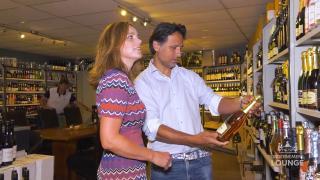 Ondernemerslounge (RTL7) | 1.6.16 | Wijnkoperij Vinyo in Someren