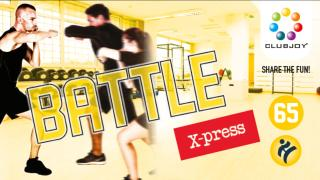 ClubJoy Battle 65 Xpress