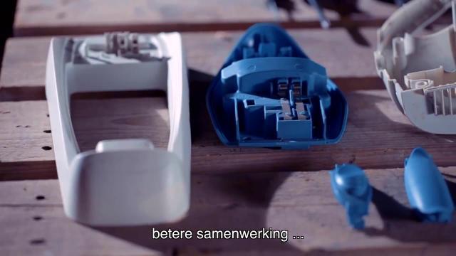 Rabobank Circular Economy Challenge 2018 regio Zwolle (korte versie met ondertiteling)