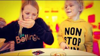 WALGELiJKE BEAN BOOZLED CHALLNGE  | Bellinga Vlog #1568