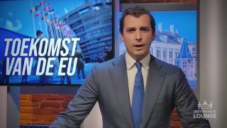 Ondernemerslounge (RTL7) | 1.2.12 | Column Thierry Baudet van FvD
