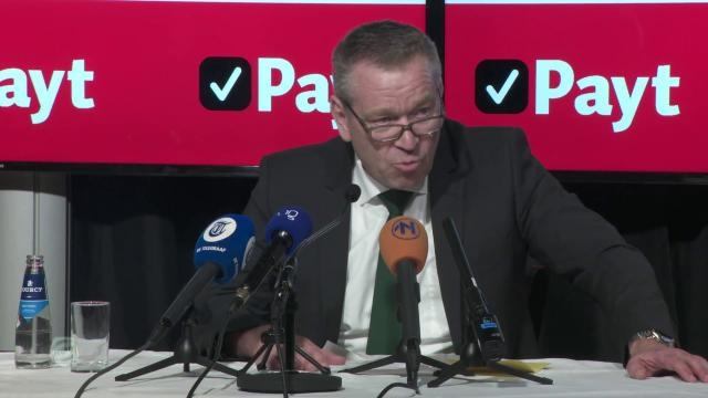Hans Nijland: 'Het is een heel moeilijk besluit geweest'