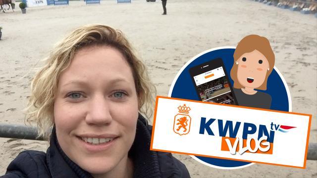 Karin Vlog #3: Centrale Keuring tuigpaarden regio west