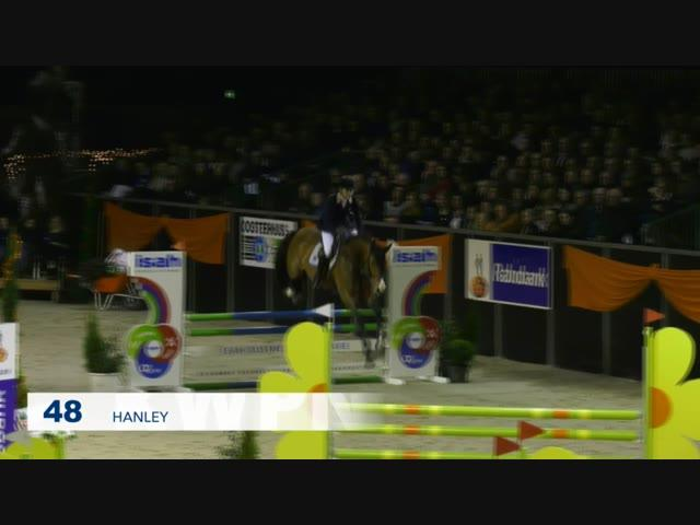 48 - Hanley - 1e Manche