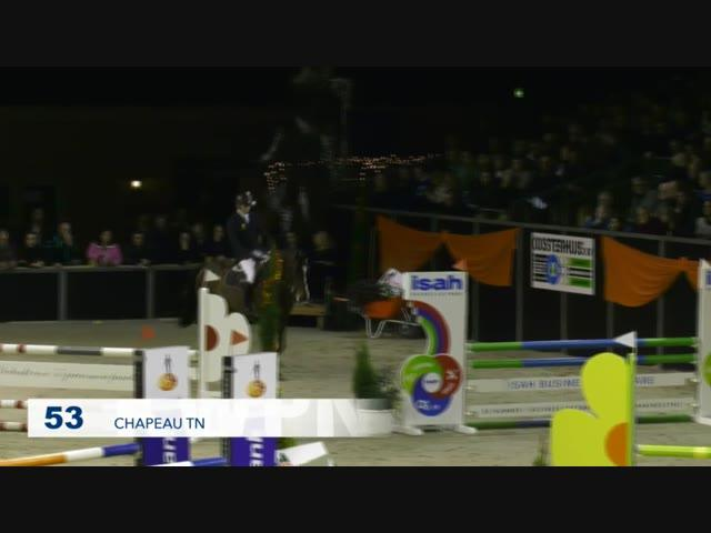 53 - Chapeau TN - 1e Manche