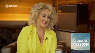 KARIN BLOEMEN in STORIES OF PASSION - deel 1 van 2