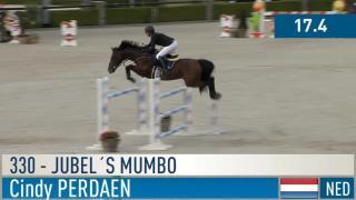 330. Jubel 's Mumbo
