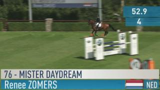 76. Mister Daydream