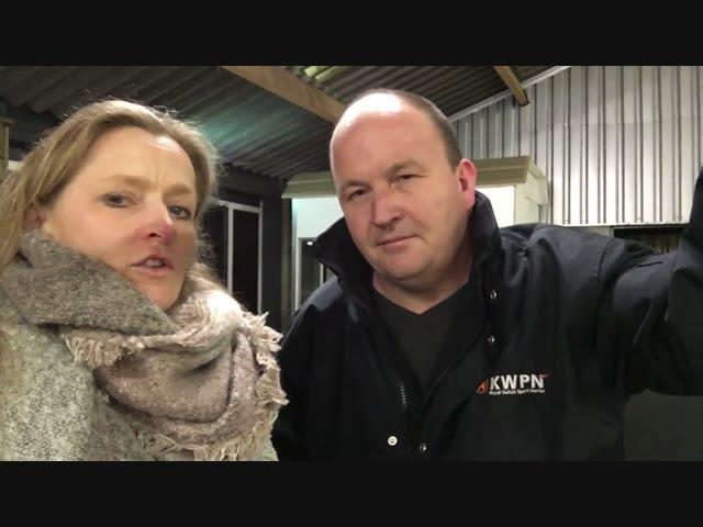 Vlog #4: De merrie maakt het verschil!