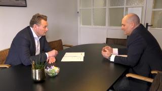 Ondernemerslounge (RTL7) | 3.7.08 | Cliënt van Financieel Transparant