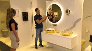 Quality Time op Zondag | 25.3 | G.J. Meijer Sanitair | Een badkamer kiezen