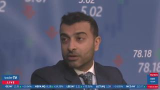 Rahim Allani, OCI Groups discussing Cannabis 2.0 and smallcaps