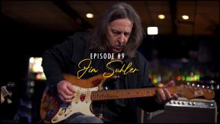 Guitar Slingers with Jack Barksdale  |  Episode 9  |  Jim Suhler