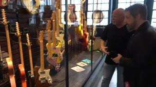 Guitar Pickers 5 'Songbirds Museum' Part 1