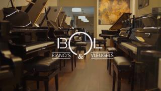 Bol Piano's & Vleugels | Commercial