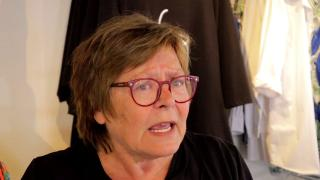 Aan het woord | Harderwijkse ondernemer Charla Dekens