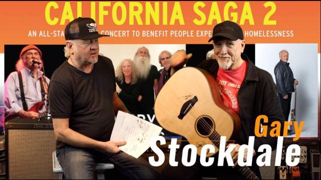 California Saga 2: Gary Stockdale