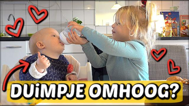 DiT DOEN ECHTE ZUSJES  | Bellinga Familie Vloggers #1195