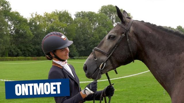 KWPN Ontmoet - KWPN Kampioenschappen 5-jarige Eventingpaarden
