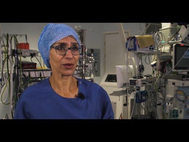Behandelingen hart- en vaatziekten bij Isala