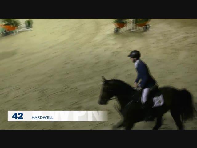 42 - Hardwell - 1e Manche