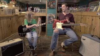 Guitar Slingers With Jack Barksdale  |  Episode 5  |  Michael Lee