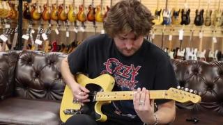 "Wondering what happened to that ""Possibly First Ever 1951 Fender Telecaster"""