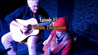 Guitar Slingers with Jack Barksdale  |  Episode 7  |  Verlon Thompson
