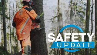 Safety Update: Episode 1
