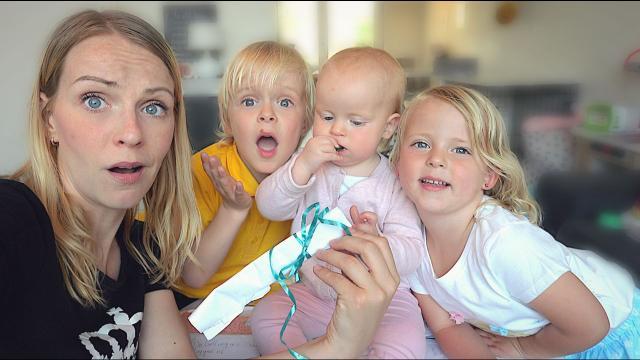 AL JULLiE FANMAiL iS KWiJT!  | Bellinga Familie Vloggers #1379