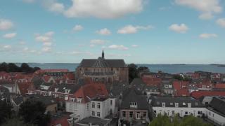 Wie maakt een mooie foto van Harderwijk?