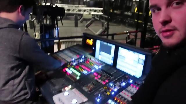 Allround Medewerker AV-productie: de opleiding