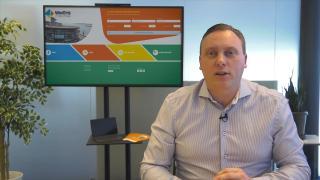Ondernemerslounge (RTL7) | 3.4.02 | Column Martin Kooiman van WinSys