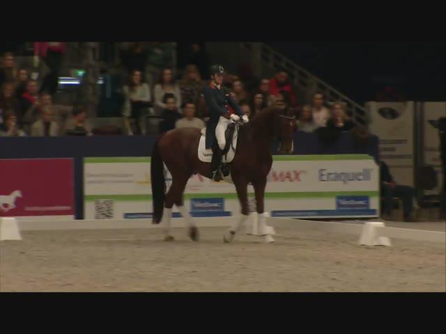 Clinic Madeleine Witte - Frees