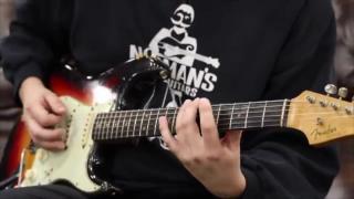 Guitar of the Day:  1964 Fender Stratocaster Sunburst