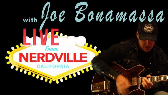Live From Nerdville - Trailer