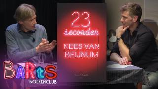 Barts Boekenclub - Kees van Beijnum - 23 seconden