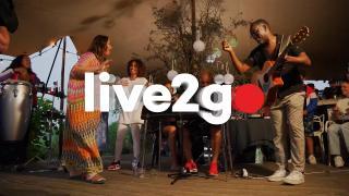 Live2Go | Showreel