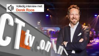 Podcast Interview Derek Roos - Mendix