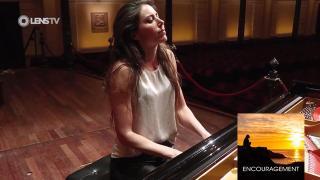 IRIS HOND - ENCOURAGEMENT - Empty CG Sessions Una Mattina
