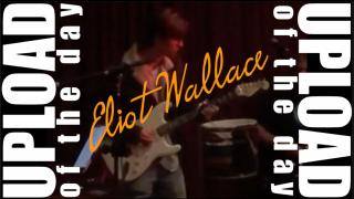 Eliot Wallace: another live one!