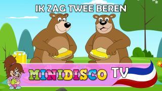 Ik Zag Twee Beren