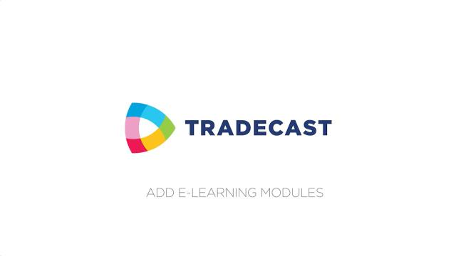 How to #6: Add e-learning modules