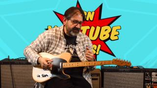 AGN Youtube Picks: James Santiago: ZZ Top; 'Jesus  Just Left Chicago'.
