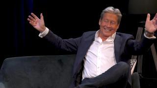 Ondernemerslounge (RTL7) | 3.8.01 | Introductie door Maurice Vollebregt