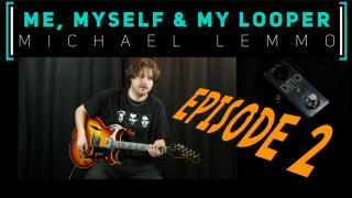 Episode 2: Michael Lemmo & the 1966 Gibson 'Trini Lopez'