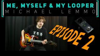 Episode 2: Michael Lemmo & the 1966 Gibson 'Trini Lopez'